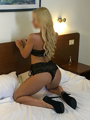 escorts in tel aviv
